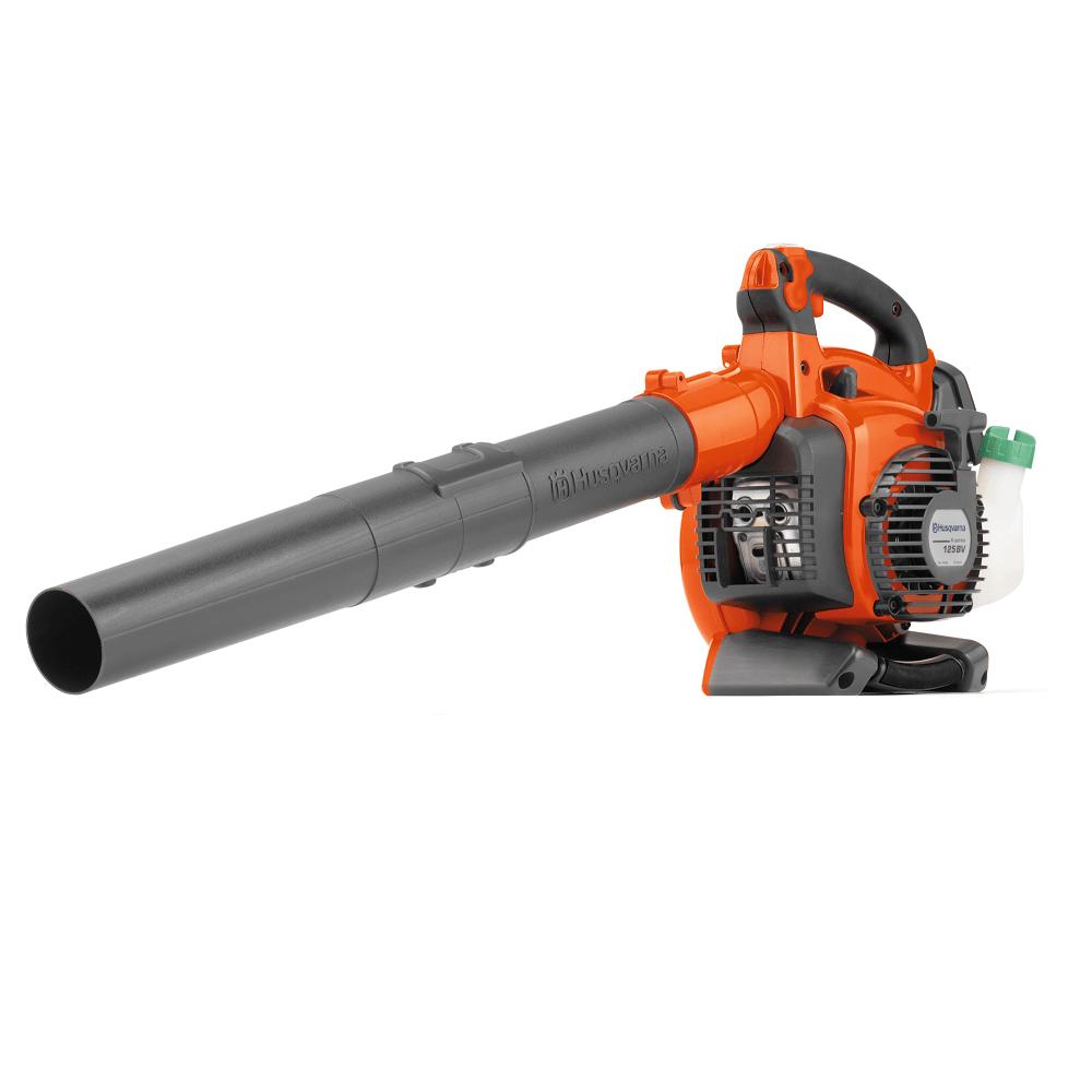 Husqvarna 125BVx bladblazer