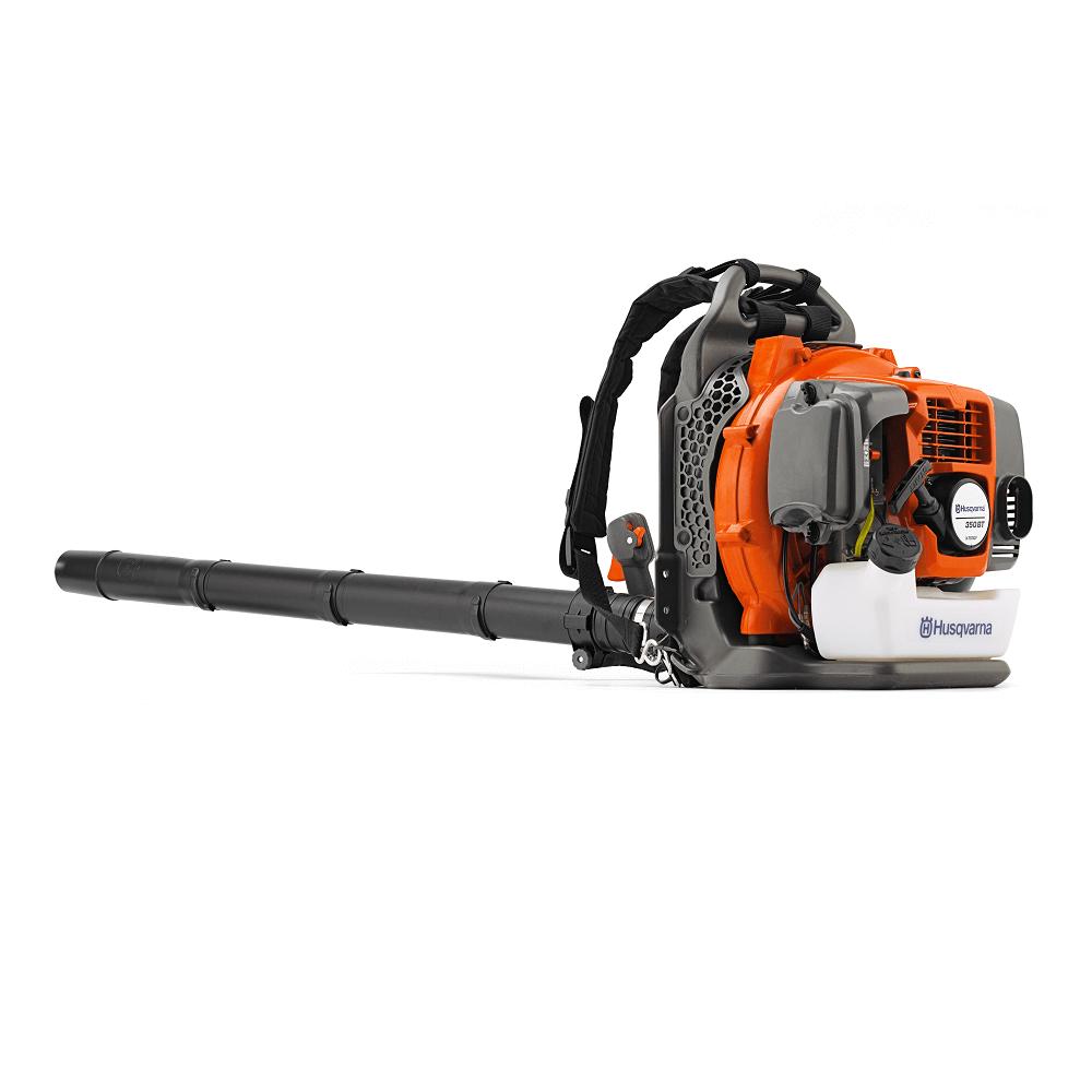 Husqvarna 350BT bladblazer