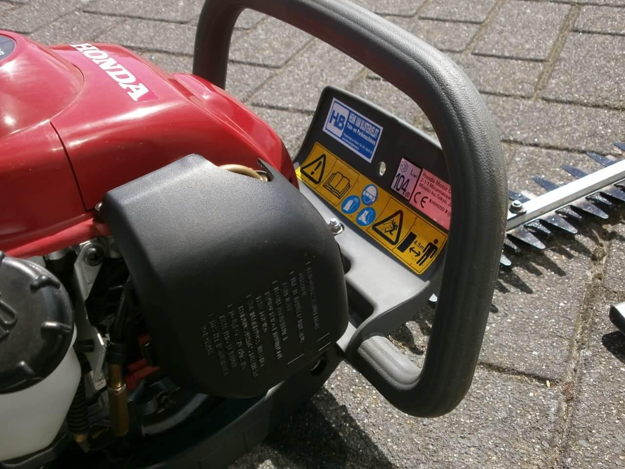 Honda HHH25D75 heggenschaar