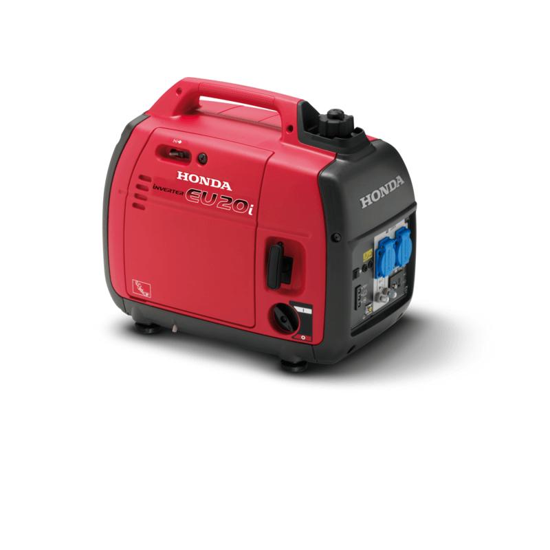 Honda EU 20i generator