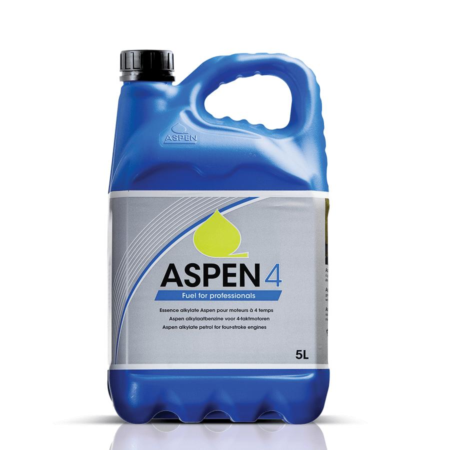 Aspen 4T