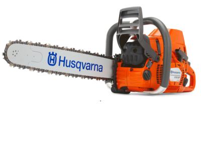 Gebruikte Husqvarna 576 XP kettingzaag