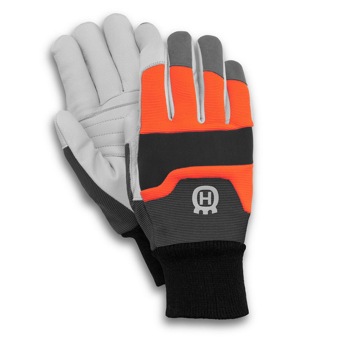 Handschoenen met zaagbescherming Functional