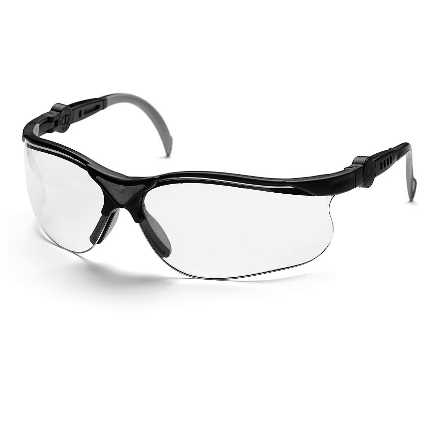 Husqvarna veiligheidsbril Clear X
