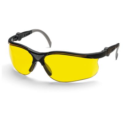 Husqvarna veiligheidsbril Yellow X