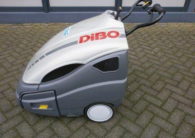 Gebruikte Dibo Sweeper 710ET accu veegmachine