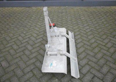 Gebruikte Loma MW120 hoefslagverwijderaar