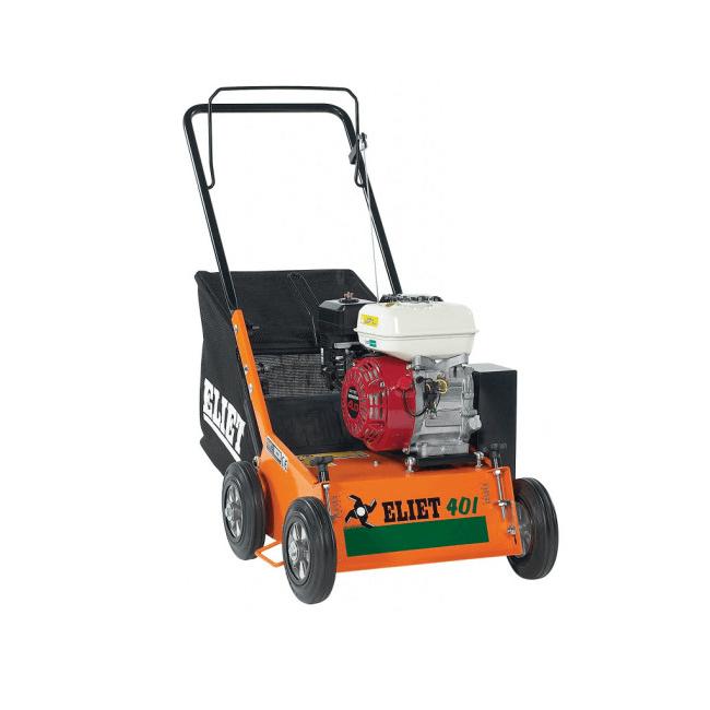Eliet E401 5 pk GP honda motor
