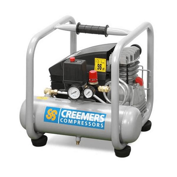 Creemers Portair 240-6 compressor
