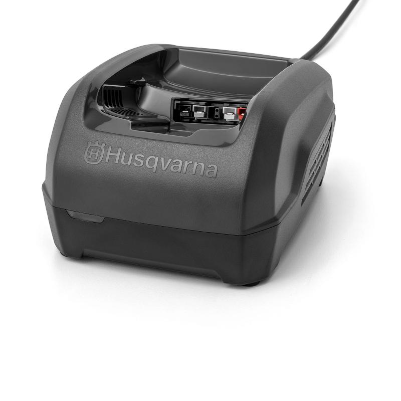 Husqvarna QC250 acculader